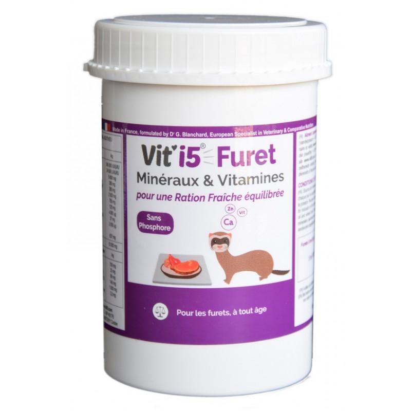 Vit I5 Furet
