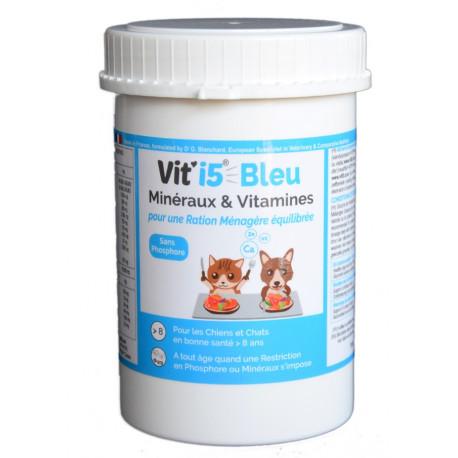 Vit'i5 Bleu