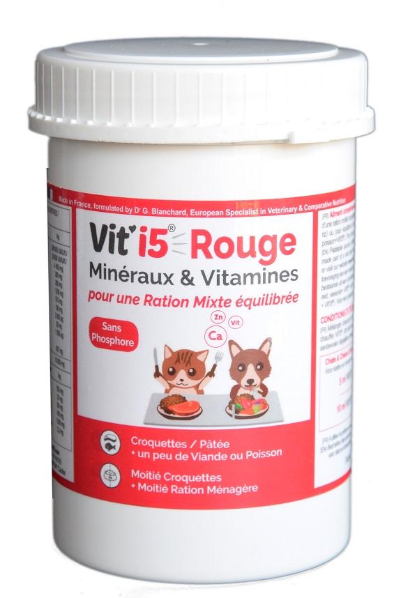viti5 Rouge