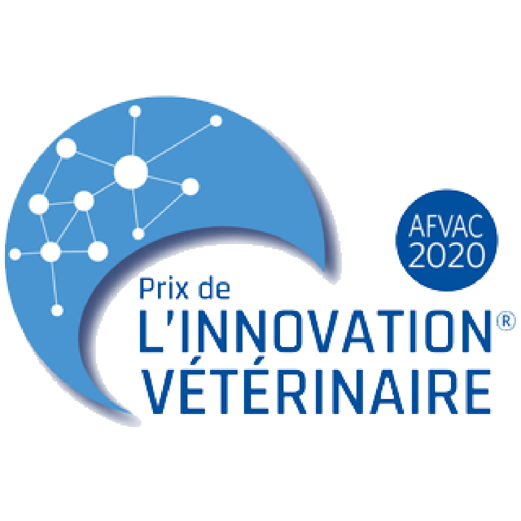 prix de l'innovation vétérinaire